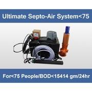 Septic Tank Aeration Kits