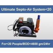 Septic Sewage Treatment System