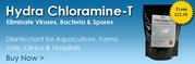 Chloramine-T: A Friendly Disinfectant