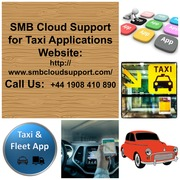 Software for taxi companies,  open source taxi booking system